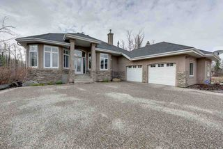 Photo 48: 75 26106 TWP RD 532 A: Rural Parkland County House for sale : MLS®# E4196125