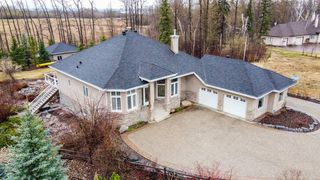 Photo 32: 75 26106 TWP RD 532 A: Rural Parkland County House for sale : MLS®# E4196125
