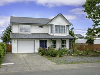 Photo 8: 2864 Elderberry Cres in COURTENAY: CV Courtenay East House for sale (Comox Valley)  : MLS®# 839959