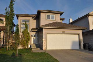 Main Photo: 8705 97 Avenue: Morinville House for sale : MLS®# E4200245