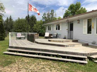Photo 4: 26418 TWP  RD 630: Rural Westlock County House for sale : MLS®# E4200348