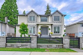 Main Photo: 5439 GILPIN Street in Burnaby: Deer Lake Place House for sale (Burnaby South)  : MLS®# R2464947