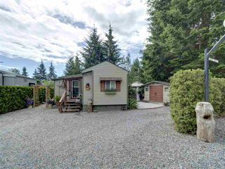 "Photo 30: 56 2170 PORT MELLON Highway in Langdale: Gibsons & Area Manufactured Home for sale in ""Langdale Heights RV Par 3 Golf Resort"" (Sunshine Coast)  : MLS®# R2467599"