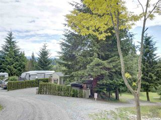 "Photo 31: 56 2170 PORT MELLON Highway in Langdale: Gibsons & Area Manufactured Home for sale in ""Langdale Heights RV Par 3 Golf Resort"" (Sunshine Coast)  : MLS®# R2467599"