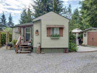 "Photo 29: 56 2170 PORT MELLON Highway in Langdale: Gibsons & Area Manufactured Home for sale in ""Langdale Heights RV Par 3 Golf Resort"" (Sunshine Coast)  : MLS®# R2467599"