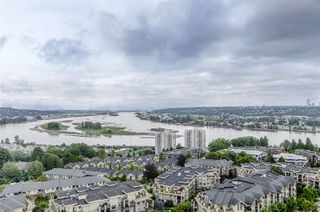 """Photo 15: 1902 280 ROSS Drive in New Westminster: Fraserview NW Condo for sale in """"CARLYLE"""" : MLS®# R2479477"""
