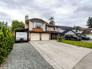 Main Photo: 5065 209 Street in Langley: Langley City House for sale : MLS®# R2483162