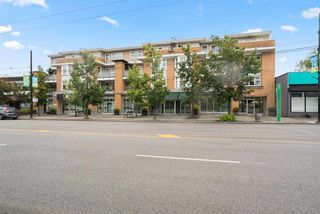 Photo 25: 401 3580 W 41ST Avenue in Vancouver: Southlands Condo for sale (Vancouver West)  : MLS®# R2484432