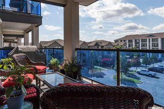 Photo 22: 310 419 Nelson Road in Saskatoon: University Heights Residential for sale : MLS®# SK823987