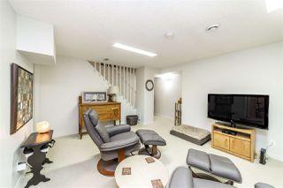 Photo 35: 43 1651 46 Street in Edmonton: Zone 29 Townhouse for sale : MLS®# E4214785