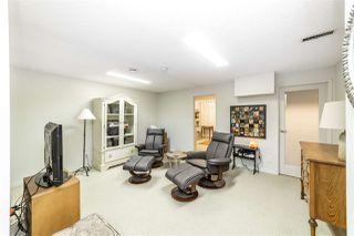 Photo 33: 43 1651 46 Street in Edmonton: Zone 29 Townhouse for sale : MLS®# E4214785