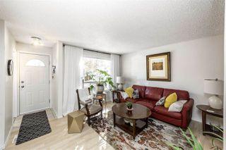 Photo 3: 43 1651 46 Street in Edmonton: Zone 29 Townhouse for sale : MLS®# E4214785