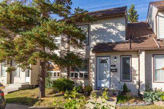 Photo 1: 43 1651 46 Street in Edmonton: Zone 29 Townhouse for sale : MLS®# E4214785