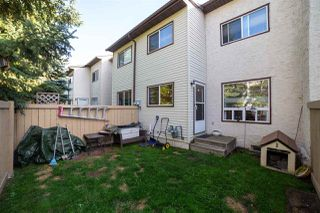 Photo 40: 43 1651 46 Street in Edmonton: Zone 29 Townhouse for sale : MLS®# E4214785