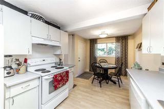 Photo 22: 43 1651 46 Street in Edmonton: Zone 29 Townhouse for sale : MLS®# E4214785