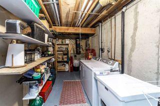 Photo 39: 43 1651 46 Street in Edmonton: Zone 29 Townhouse for sale : MLS®# E4214785