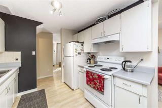 Photo 17: 43 1651 46 Street in Edmonton: Zone 29 Townhouse for sale : MLS®# E4214785