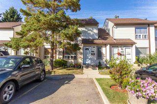 Photo 2: 43 1651 46 Street in Edmonton: Zone 29 Townhouse for sale : MLS®# E4214785