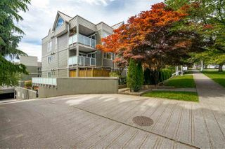 """Photo 16: 211 518 THIRTEENTH Street in New Westminster: Uptown NW Condo for sale in """"Coventry Court"""" : MLS®# R2501752"""