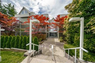 """Photo 2: 211 518 THIRTEENTH Street in New Westminster: Uptown NW Condo for sale in """"Coventry Court"""" : MLS®# R2501752"""