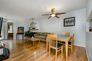 """Photo 4: 211 518 THIRTEENTH Street in New Westminster: Uptown NW Condo for sale in """"Coventry Court"""" : MLS®# R2501752"""