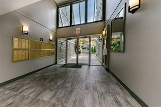 """Photo 15: 211 518 THIRTEENTH Street in New Westminster: Uptown NW Condo for sale in """"Coventry Court"""" : MLS®# R2501752"""