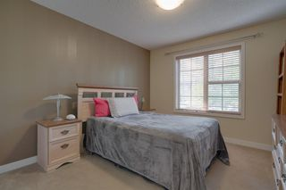 Photo 11: 206 7 EVERRIDGE Square SW in Calgary: Evergreen Row/Townhouse for sale : MLS®# A1037187