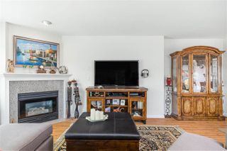 Photo 9: 303 2577 WILLOW STREET in Vancouver: Fairview VW Condo for sale (Vancouver West)  : MLS®# R2483123