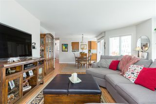 Photo 11: 303 2577 WILLOW STREET in Vancouver: Fairview VW Condo for sale (Vancouver West)  : MLS®# R2483123
