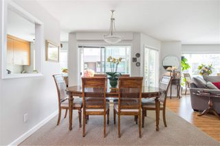 Photo 13: 303 2577 WILLOW STREET in Vancouver: Fairview VW Condo for sale (Vancouver West)  : MLS®# R2483123