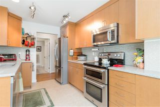 Photo 18: 303 2577 WILLOW STREET in Vancouver: Fairview VW Condo for sale (Vancouver West)  : MLS®# R2483123