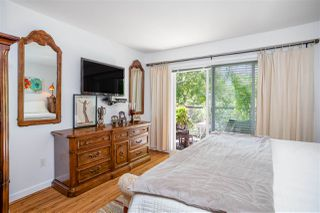 Photo 20: 303 2577 WILLOW STREET in Vancouver: Fairview VW Condo for sale (Vancouver West)  : MLS®# R2483123