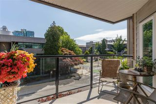 Photo 26: 303 2577 WILLOW STREET in Vancouver: Fairview VW Condo for sale (Vancouver West)  : MLS®# R2483123