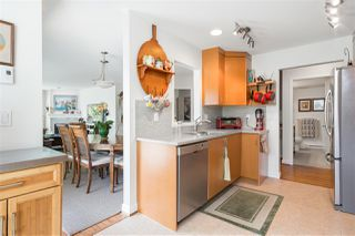 Photo 17: 303 2577 WILLOW STREET in Vancouver: Fairview VW Condo for sale (Vancouver West)  : MLS®# R2483123