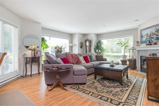 Photo 4: 303 2577 WILLOW STREET in Vancouver: Fairview VW Condo for sale (Vancouver West)  : MLS®# R2483123