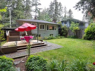 Photo 31: 2112 MACKAY AVENUE in North Vancouver: Pemberton Heights House for sale : MLS®# R2488873