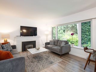 Photo 8: 2112 MACKAY AVENUE in North Vancouver: Pemberton Heights House for sale : MLS®# R2488873