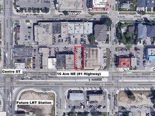 Main Photo: 128 16 Avenue NE in Calgary: Tuxedo Park Land for sale : MLS®# A1055239