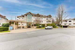 "Main Photo: 302 1118 55 Street in Delta: Tsawwassen Central Condo for sale in ""CAMBRIDGE PLACE"" (Tsawwassen)  : MLS®# R2524446"