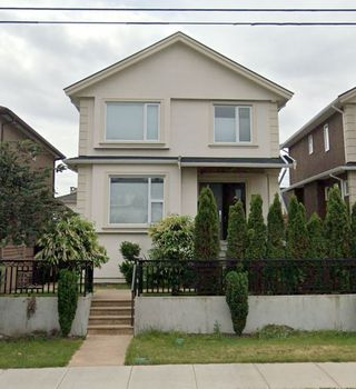 """Main Photo: 1276 E 41ST Avenue in Vancouver: South Vancouver House for sale in """"KNIGHT"""" (Vancouver East)  : MLS®# R2525991"""