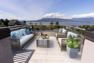 Photo 1: 4563 W 2ND Avenue in Vancouver: Point Grey House for sale (Vancouver West)  : MLS®# R2526504