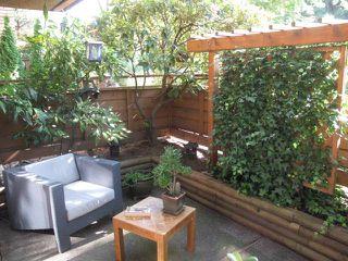 Photo 7: 104 349 E 6TH Avenue in Vancouver: Mount Pleasant VE Condo for sale (Vancouver East)  : MLS®# V842711