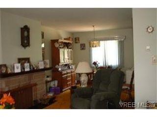 Photo 4: 1710 Blair Ave in VICTORIA: SE Lambrick Park House for sale (Saanich East)  : MLS®# 343610