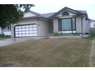 Photo 2: 10 STREWCHUK Bay in Winnipeg: Residential for sale (Canada)  : MLS®# 1115734