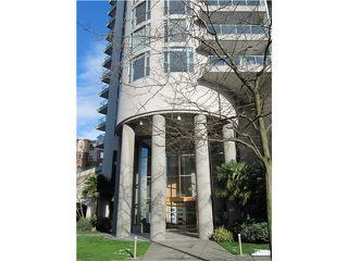"Photo 1: 602 120 W 2ND Street in North Vancouver: Lower Lonsdale Condo for sale in ""Observatory"" : MLS®# V947484"