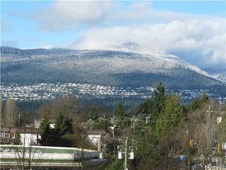 "Photo 9: 602 120 W 2ND Street in North Vancouver: Lower Lonsdale Condo for sale in ""Observatory"" : MLS®# V947484"