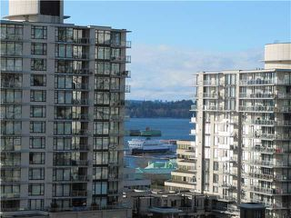 "Photo 8: 602 120 W 2ND Street in North Vancouver: Lower Lonsdale Condo for sale in ""Observatory"" : MLS®# V947484"