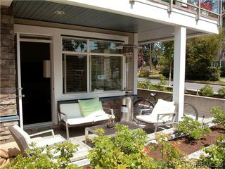 Photo 2: 103 611 Goldstream Avenue in VICTORIA: La Fairway Condo Apartment for sale (Langford)  : MLS®# 312815