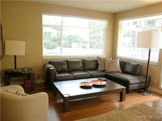 Photo 3: 103 611 Goldstream Avenue in VICTORIA: La Fairway Condo Apartment for sale (Langford)  : MLS®# 312815
