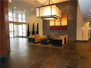 "Photo 6: 1001 2979 GLEN Drive in Coquitlam: North Coquitlam Condo for sale in ""ALTAMONTE"" : MLS®# V987363"